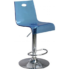 Neptune Bar Stool £85 - Bistro Furniture