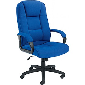 Keno Fabric Manager Chair £137 -