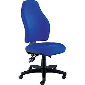 Posture High Back Operator Chair £254 - Office Chairs