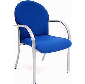 Saturn Visitor Chairs £111 - Reception Furniture