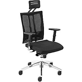 @ Motion Mesh Manager Chairs £275 - Office Chairs