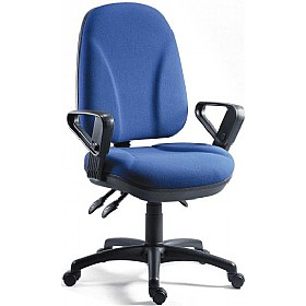 Commander Operator Chair £168 - Office Chairs