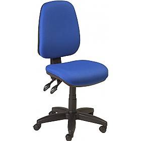 Sara 2-Lever Operator Chair £98 - Office Chairs