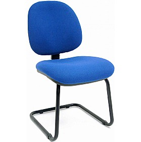 Rhino Visitor Chair £88 - Office Chairs