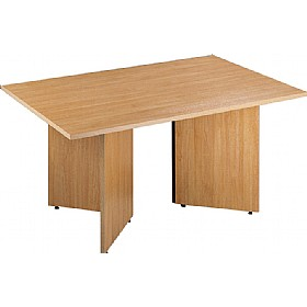 Contract Rectangular Boardroom Tables