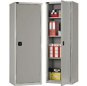 Slimline Commercial Cupboards £209 - Office Cupboards