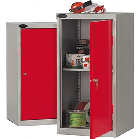 Compact Commercial Cupboards £108 -