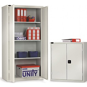 Office Commercial Cupboards £202 - Office Cupboards