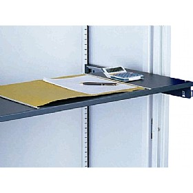 Pull-Out Shelf £100 - Office Cupboards