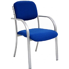 Titan Steel Frame Armchair (Pack of 2) £100 - Reception Furniture