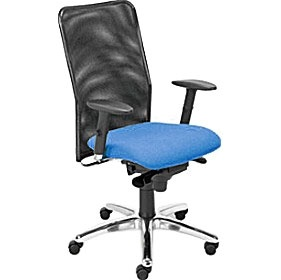 Montana Mesh Back Manager Chairs £210 - Office Chairs