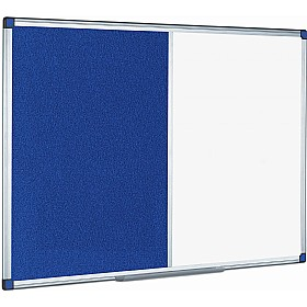 Bi-Office Magnetic Combi Boards £38 - Display/Presentation