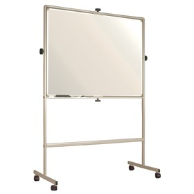 Bi-Office Gridded Revolving Whiteboards £168 - Display/Presentation