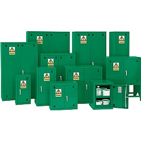 Agrochemical & Pesticide Storage Cupboards £183 - Office Cupboards