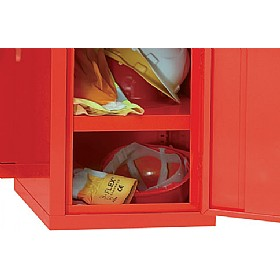 Extra Shelf (For PPE Storage Cupboards) £20 - Office Cupboards