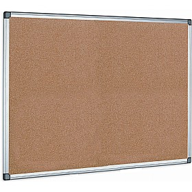 Bi-Office Cork Noticeboards £23 -