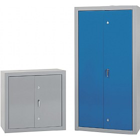 Heavy Duty Security Cupboards - 82 Series £440 - Office Cupboards