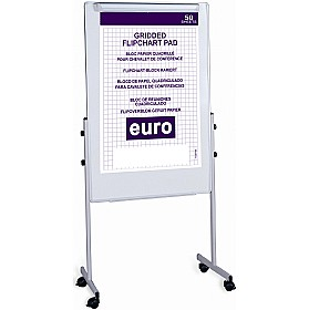 Bi-Office Portable Combi Easel £143 - Display/Presentation
