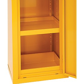 Extra Shelf (For Flammable Storage Cupboards) £21 - Office Cupboards