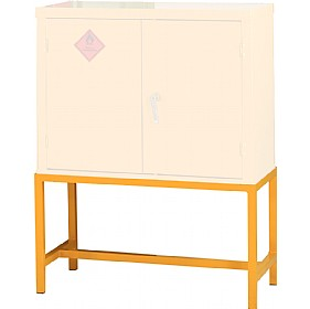 Support Stands (For Flammable Storage Cupboards) £97 - Office Cupboards