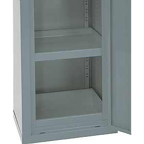 Extra Shelf (For COSHH Storage Cupboards) £20 - Office Cupboards