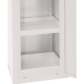 Extra Shelf (For Acid & Alkali Storage Cupboards) £31 - Office Cupboards