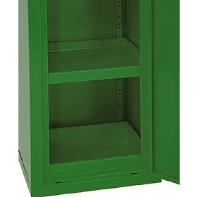 Extra Shelf (For Agrochemical & Pesticide Storage Cupboards) £21 - Office Cupboards