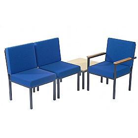Bundle Deal Contract Reception Seating £297 - Reception Furniture