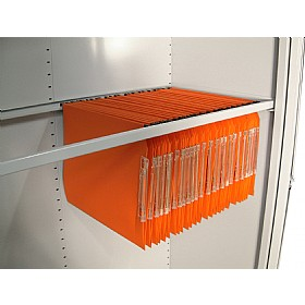 Universal Lateral Filing Frame (A4) For Extra Value Tambour Cupboards £22 - Office Cupboards