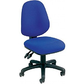 Concept Deluxe Operator Chair £114 - Office Chairs