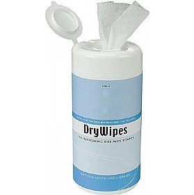 Whiteboard Drywipes £6 - Display/Presentation