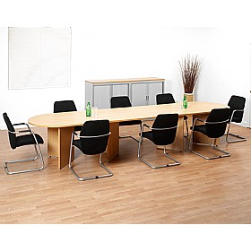 Contract Modular Boardroom Tables