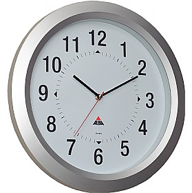 Big Wall Clock £0 - Reception Furniture