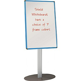 Shield® Freestanding Whiteboards £145 - Display/Presentation