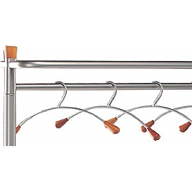 Coat Hangers (pack of 3) £36 - Reception Furniture