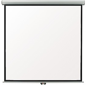 Eyeline® Manually Operated Projector Screens £139 - Display/Presentation