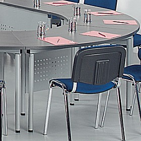 Easyfold® Folding 60 Degree Segment Tables £0 - Folding Tables