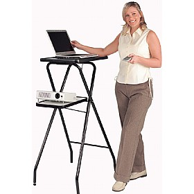 Folding Projector Stand £121 - Display/Presentation