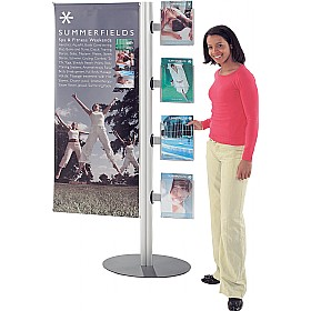 Tower Modular Display System £298 - Display/Presentation