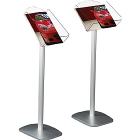 A4 Brochure Stands £92 - Display/Presentation