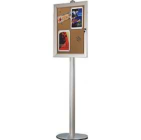Pinnable Freestanding Showboard £292 - Display/Presentation