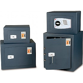 Burton Torino Safes £0 - Burglary / Fire Safes