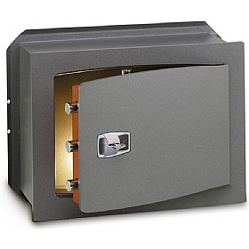 Burton Wall Safes £262 - Burglary / Fire Safes