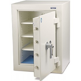 Burton High Security Till Safes £0 - Burglary / Fire Safes