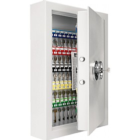 Securikey High Security Key Cabinets £0 - Burglary / Fire Safes