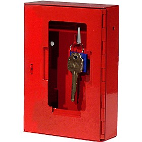 Securikey Emergency Key Box With Tamper Evident Seal £0 - Burglary / Fire Safes