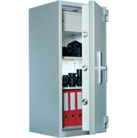 Securikey Euro Grade 2 £0 - Burglary / Fire Safes