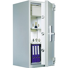 Securikey Euro Grade 3 £0 - Burglary / Fire Safes