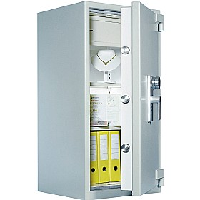 Securikey Euro Grade 4 £0 - Burglary / Fire Safes