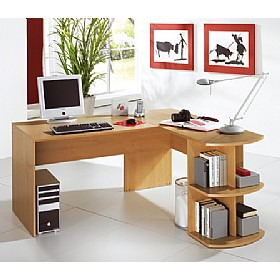 Sun Corner Workcentre £190 - Computer Desks